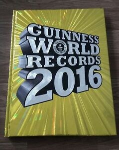 Guinness World: Nd