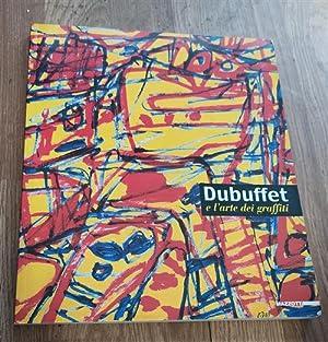 Dubuffet E L'arte Dei Graffiti: R. Barilli