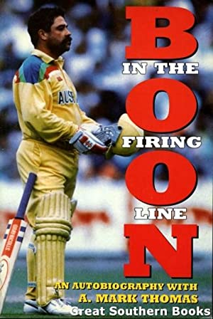 Boon : In the Firing Line