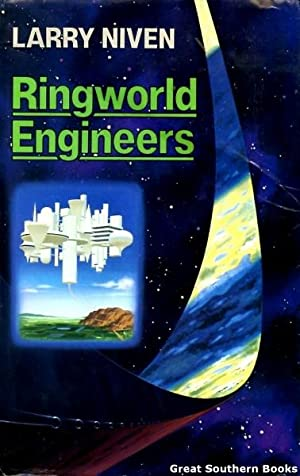 Ringworld Engineers: Niven, Larry