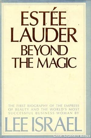 Estee Lauder: Beyond the Magic: Israel, Lee