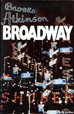 Broadway: Atkinson, Brooks