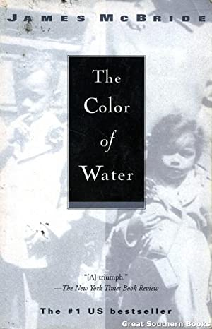 The Color of Water: McBride, James