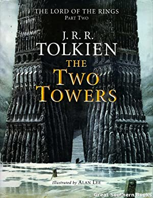 The Two Towers (Part 2 in The: Tolkien, J.R.R.
