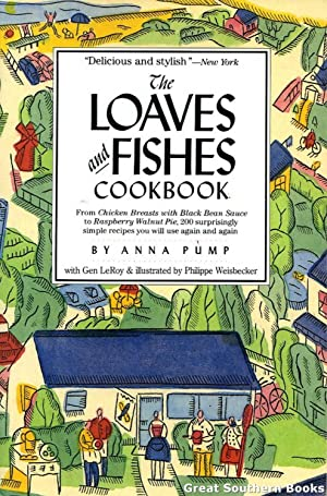 The Loaves and Fishes Cookbook: Pump, Anna