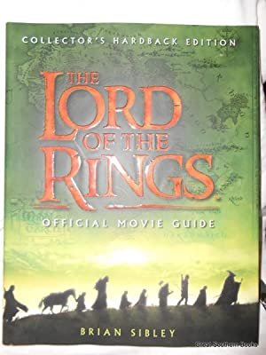 The Lord of the Rings Movie Guide: Sibley, Brian