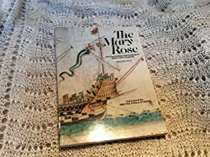 """Mary Rose"""": The Excavation and Raising of: Rule, Margaret"""