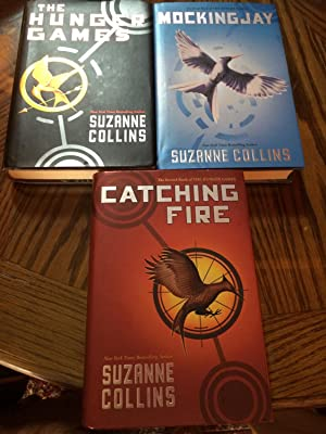 Catching Fire (The Hunger Games): Collins, Suzanne