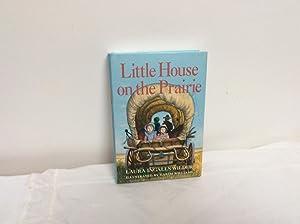 Little House on the Prairie (Full Color): Wilder, Laura Ingalls;