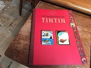Les Aventures De Tintin :Le Sceptre O'Ottokar;: Herge