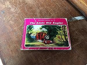 Little Old Engine (Railway): Awdry, Rev. W.