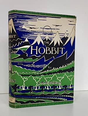 The Hobbit or There and Back Again: TOLKIEN, J.R.R.