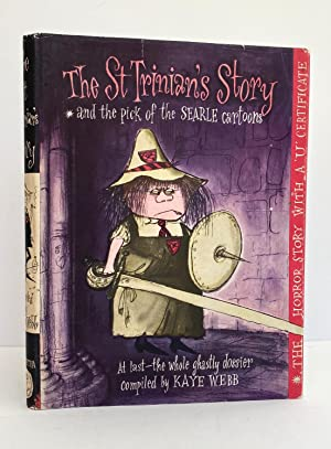 The St. Trinian's Story and the pick of the SEARLE cartoons