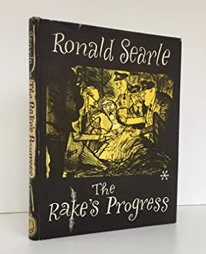 The Rake's Progress: SEARLE, Ronald
