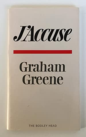 J'Accuse - The Dark Side of Nice: GREENE, Graham