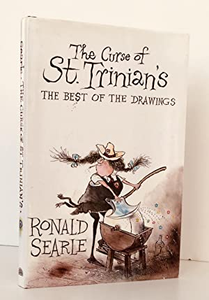 The Curse of St. Trinians, The Best of the Drawings