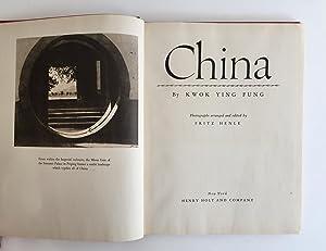 China: KWOK, Ying Fung