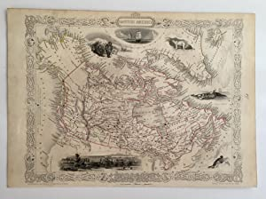 Old Maps of Canada | AbeBooks