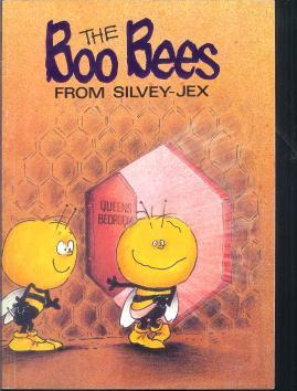 The Boo Bees - from Silvey-Jex.,