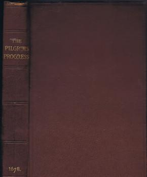The pilgrim's progress as originally published by John Bunyan : being a fac-simile ...