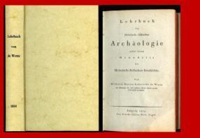 Lehrbuch der hebräisch-jüdischen Archäologie : nebst einem Grundriss der hebrä...
