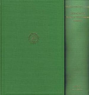 Lexikon in Veteris Testamenti libros : Wörterbuch zum Hebräischen Alten Testament in deutscher und ...