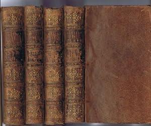 Theatre de Monsieur Le Grand, comedien du Roy. [Tom. I-IV; kpl. in vier Bänden]., Tom. I: La ...