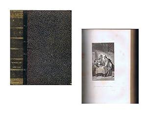Oeuvres de Lesage : le Diable boiteux, Gil Blas, Le Bachelier de Salamanque, Guzman d'...