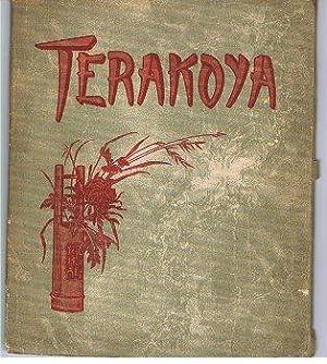 Historisches Trauerspiel. Nach der Tragödie von Izumo Takeda von Wolfgang von Gersdorff.,: ...