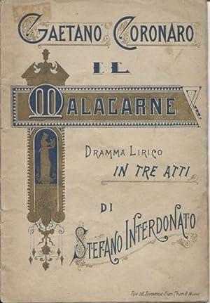 Entdecken sie sammlungen von libretti d 39 39 opera kunst und sammlerst cke abebooks la tosca srl - Casta diva san giovanni lupatoto ...