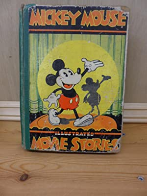 Mickey Mouse Movie Stories: Staff of Walt