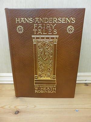 Hans Andersen's Fairy Tales: Hans Christian Andersen