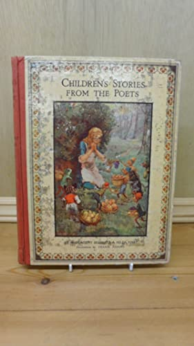 Children's Stories from the Poets Tales of: M Dorothy Belgrave