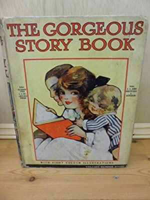 The Gorgeous Story Book: Various
