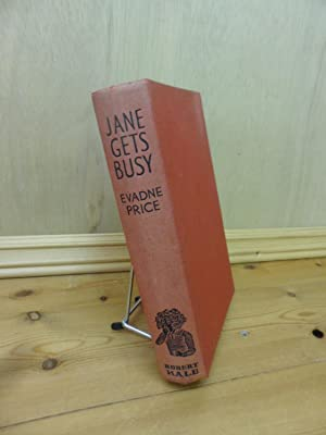 Jane gets Busy: Evadne Price