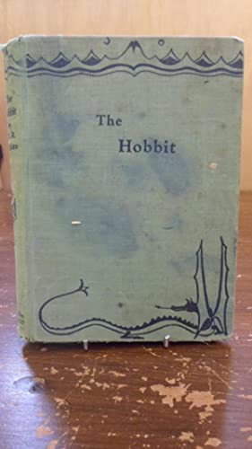 The Hobbit or There and Back: J R R
