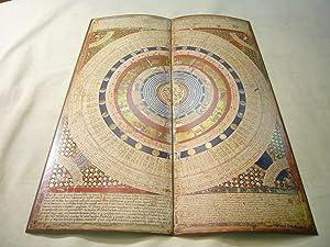 MAPAMUNDI DEL AÑO 1375.: ABRAHAM Y JAFUDA