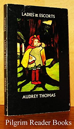 Ladies and Escorts.: Thomas, Audrey.