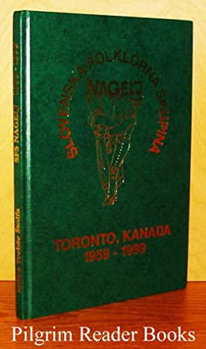 Slovenska folklorna skupina NAGELJ, Toronto, Ontario, Kanada,: Stolfa, Milica Trebse