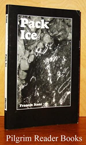 Pack Ice.: Itani, Frances.