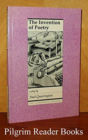 The Invention of Poetry.: Quarrington, Paul.