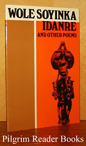 Idanre and Other Poems.: Soyinka, Wole.