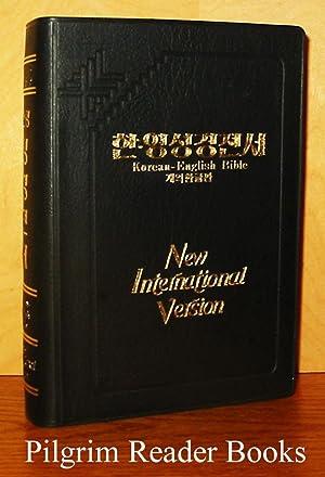 Korean - English Bible: New International Version.