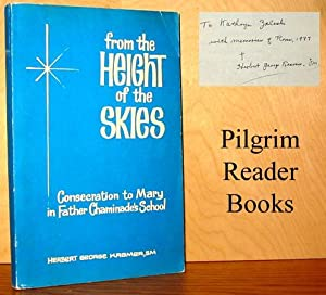 From the Height of the Skies: Consecration: Kramer SM., Herbert