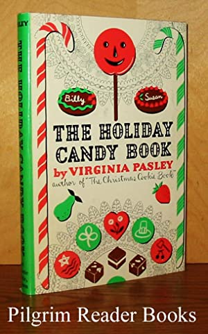 The Holiday Candy Book: Pasley, Virginia
