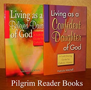 Living as a Confident Daughter of God: Mitchell, Patricia and