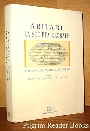 Abitare La Societa Globale, Per Una Globalizzazione: Papini, Roberto; Antonio