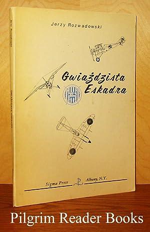 Gwiazdzista Eskadra: Rozwadowski, Jerzy