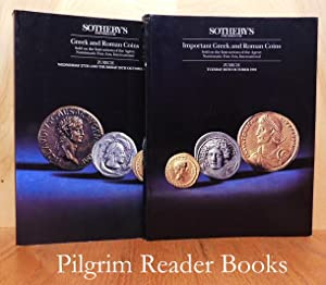 Important Greek and Roman Coins; Numismatic Fine: Sotheby's.