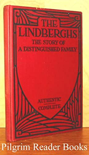 The Lindberghs: The Story of a Distinguished: O'Brien, P. J.